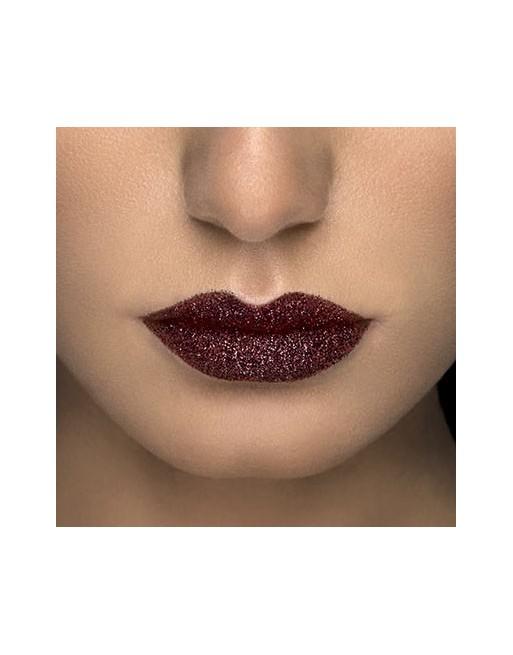 Třpytky na rty Angel Lips Dark