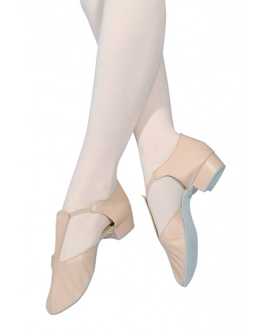 Řecké sandály tělové
