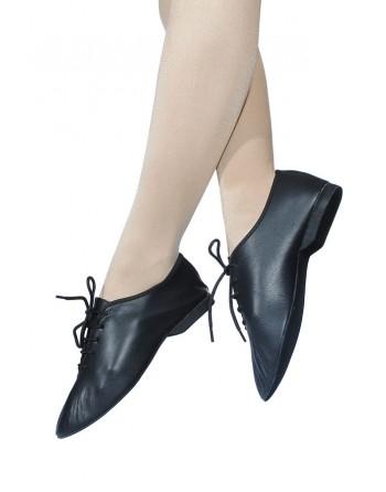 Standartní taneční boty na jazz