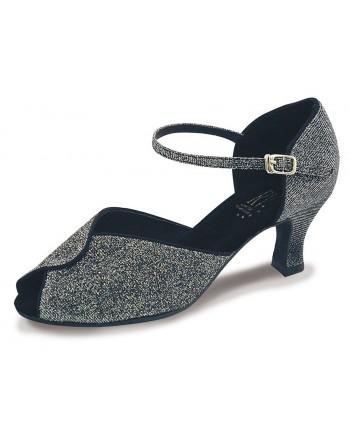 Brokátové taneční boty Sylvia