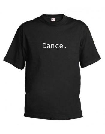 Tričko Dance.
